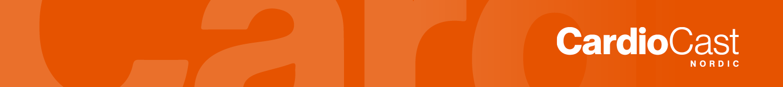 CardioCast banner utan text