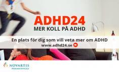 Bild som föreställer materialet påminnelsekort adhd24.se